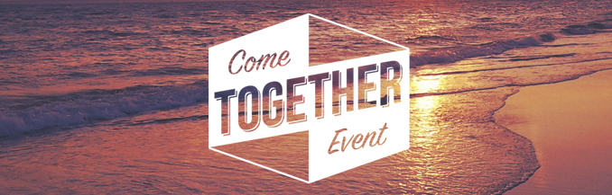 Come Together Page Banner 2