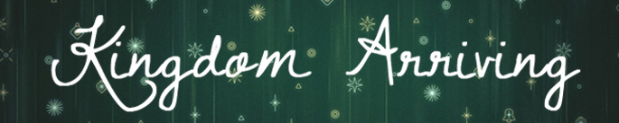 Advent Page Banner