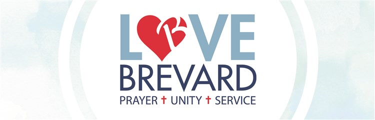 Love Brevard Page Banner